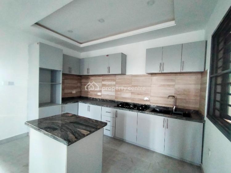Serviced 3 Bedroom, Ilasan, Lekki, Lagos, Block of Flats for Sale
