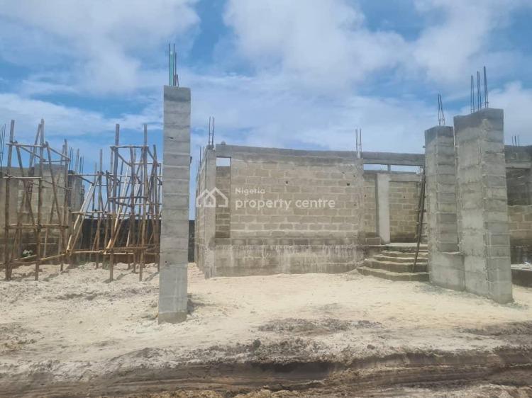 2 Bedroom Semi Detached Duplex, Watch Tower,, Bogije, Ibeju Lekki, Lagos, Semi-detached Duplex for Sale