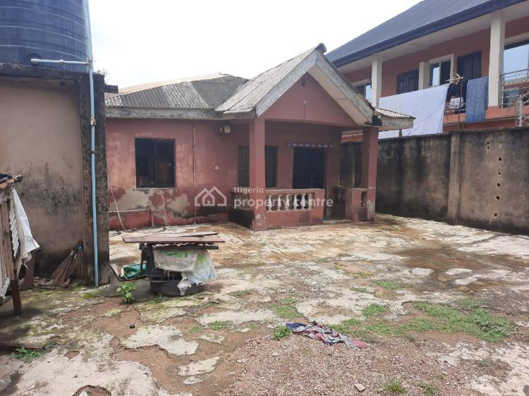 2 Units of 2 Bedroom Bungalow, Eyita, Ikorodu, Lagos, Block of Flats for Sale