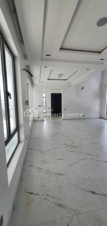 Luxury 5 Bedroom with Pool & Cinema, Pinnock Beach Estate, Osapa, Lekki, Lagos, Detached Duplex for Sale