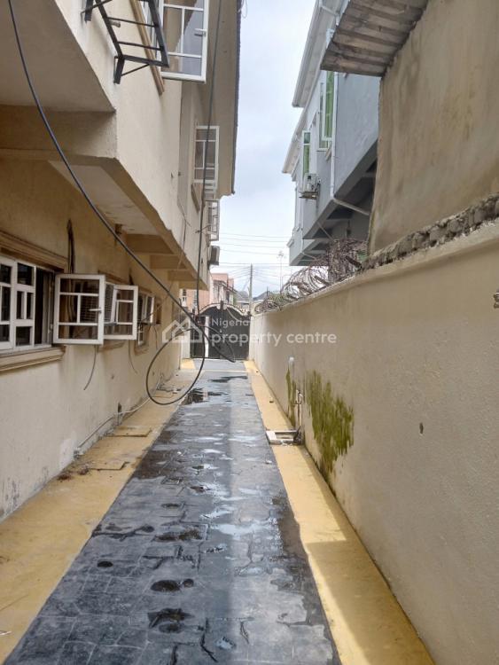 3 Bedroom Duplex, Villa Estate, Ikota, Lekki, Lagos, Flat / Apartment for Rent
