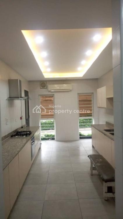 Luxury 2 Bedroom Apartment, Parkview, Ikoyi, Lagos, Flat / Apartment for Rent