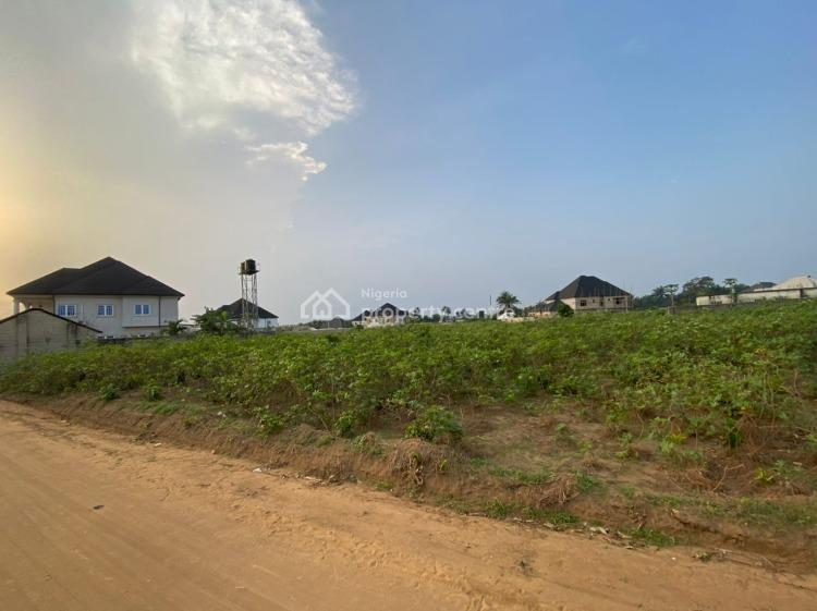 Well Located Plots of Land Measuring One Hectare, Shelter Afrique Extension, Uyo, Akwa Ibom, Mixed-use Land for Sale