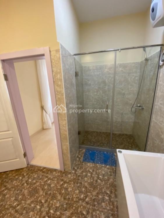 Luxury 2 Bedroom Penthouse, Milano Court Estate, Ilasan, Lekki, Lagos, Terraced Duplex Short Let