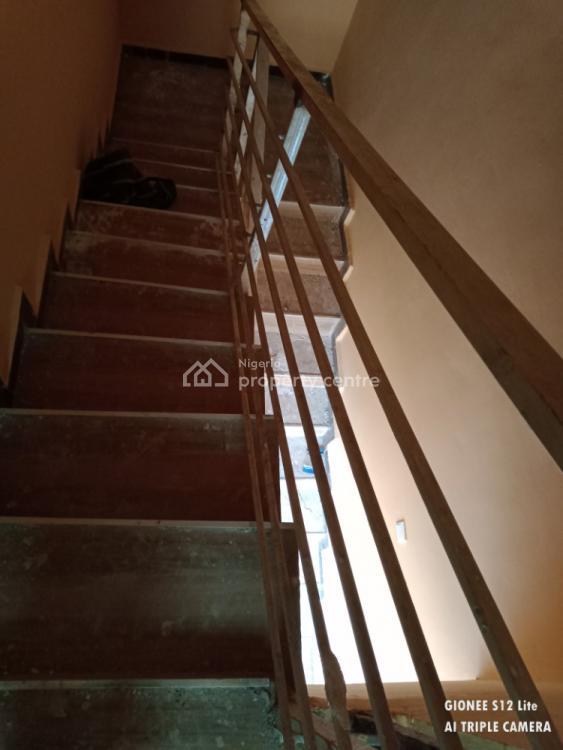 Executive Two and Mini Flat Bedroom Apartment, Isheri, Egbeda, Alimosho, Lagos, Mini Flat for Rent