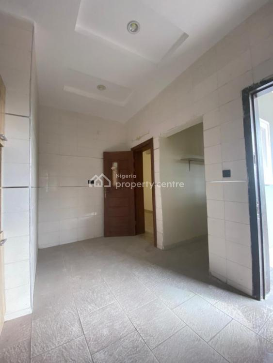 Brand New 3 Bedroom Apartment, First Unity Estate By Cooperative Villa, Badore, Ajah, Lagos, Flat / Apartment for Rent
