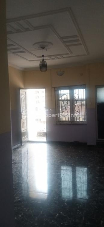 Nice and Well Finished 2 Bedroom Flat, Off Nnobi Street, Kilo, Surulere, Lagos, Flat / Apartment for Rent