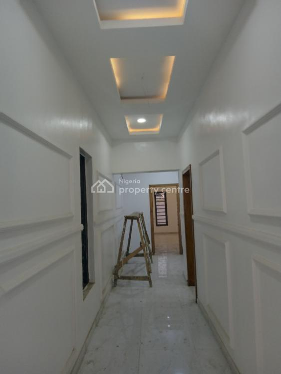 Newly Built 5 Bedroom Duplex with Swimming Pool, Thomas Estate, Ajah, Lagos, Detached Duplex for Sale
