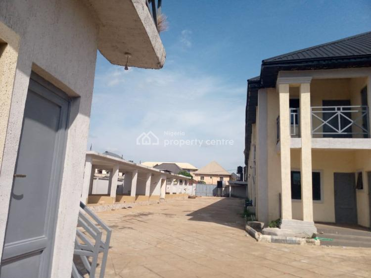 Property Sitting on 4 Plots of Land, Suitable for Office Space, Fac, Ifite, Awka, Anambra, Office Space for Sale