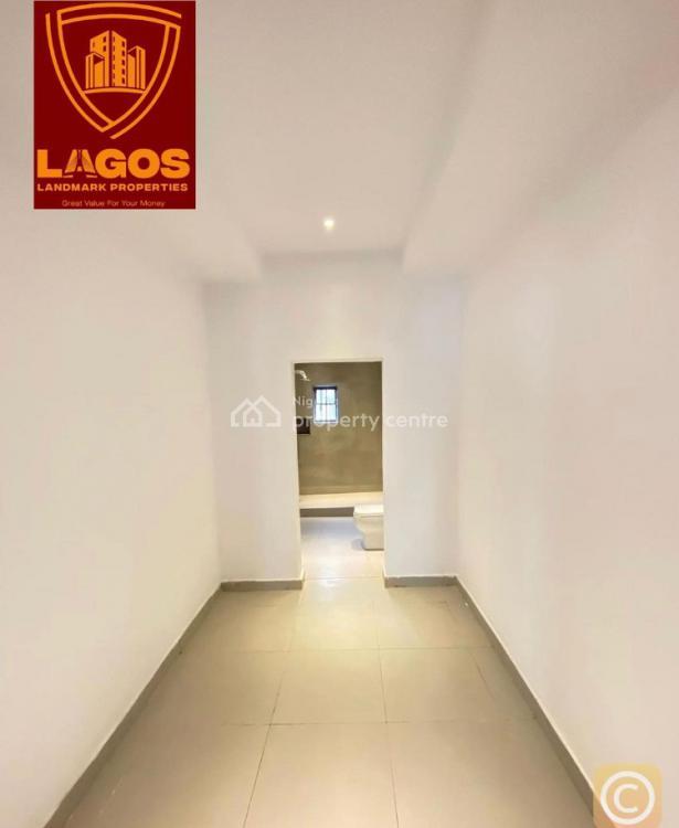 Luxury 4 Bedroom Terrace Duplex with a Room Bq., Ikate, Lekki, Lagos, Terraced Duplex for Sale