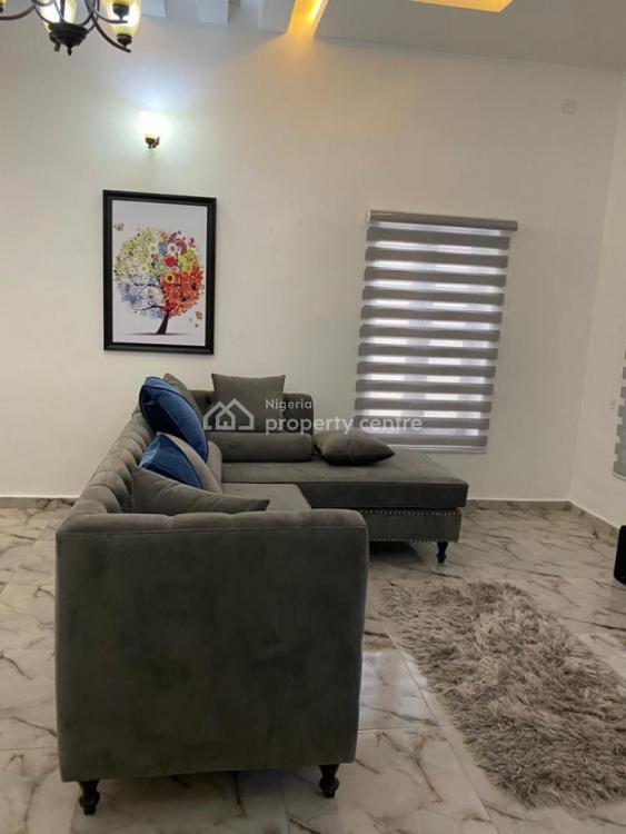 Luxury 2 Bedroom Duplex with Executive Finishing, Lekki Conservation Estate, Lekki, Lagos, Flat / Apartment Short Let