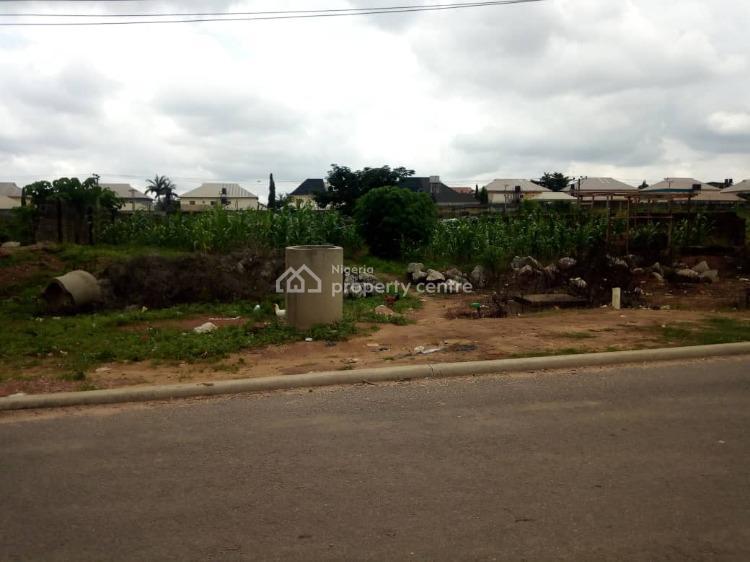 Land, Cele-ijesha Osho Apapa Expressway, Isolo, Lagos, Commercial Land for Sale