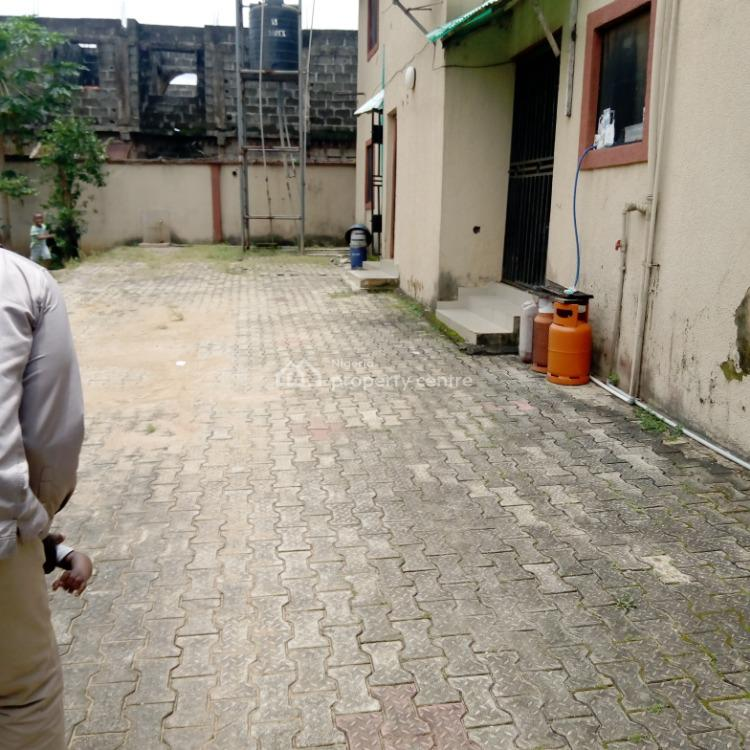 4 Units of 2 Bedroom in a Serene Environment, Bucknor Estate Jakande Axis., Isolo, Lagos, Block of Flats for Sale