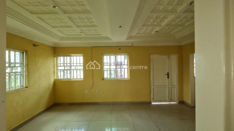 Luxury Twin Fully Detached 4 Bedroom Suited Duplexes, Republic Layout Off Ekweremadu Avenue, Independence Layout, Enugu, Enugu, Detached Duplex for Sale
