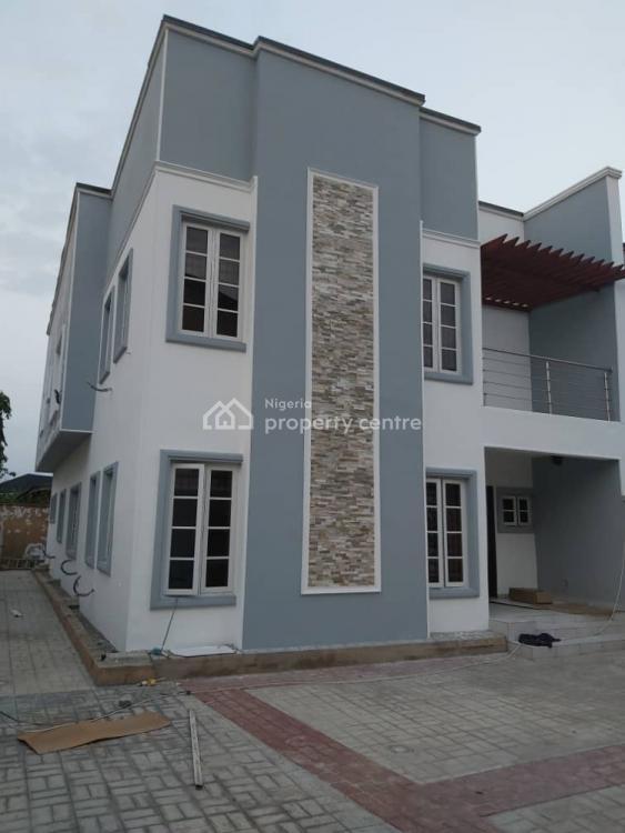 4 Bedroom Semi Detached Duplex, Maryland, Lagos, Semi-detached Duplex for Sale