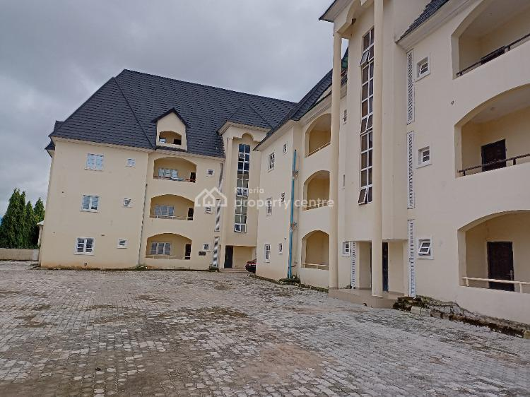 Brand New Block of Flats, Lugbe District, Abuja, Block of Flats for Sale