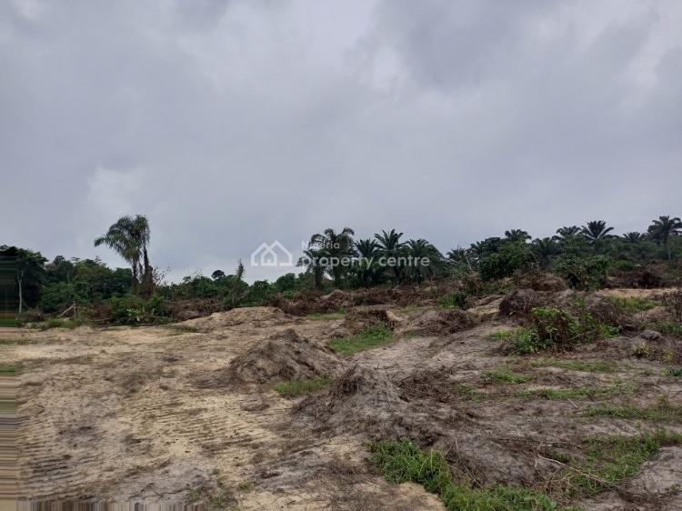 Cofo and Documented Lands Free From Government Acquisition, Lekki Epe Expressway, Epe, Lagos, Mixed-use Land for Sale