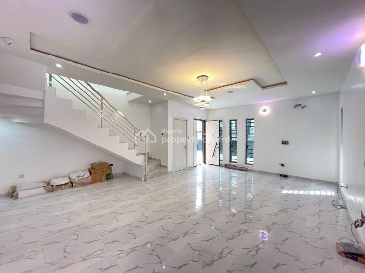 Lush Quality 4 Bedroom Fully Detached Duplex - Gated Estate -, Ajah, Lagos, Detached Duplex for Sale