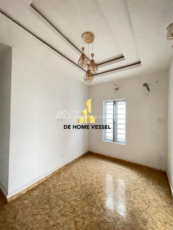 Decently Spaced 4 Bedroom Semi-detached with Swimming Pool, Ajah, Lagos, Semi-detached Duplex for Sale