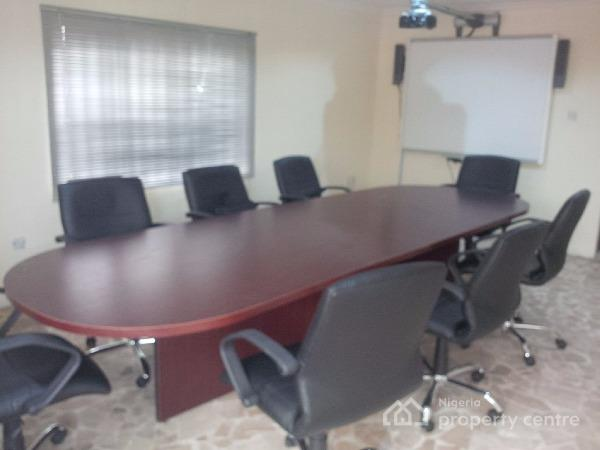 Training Rooms For Rent In Lagos