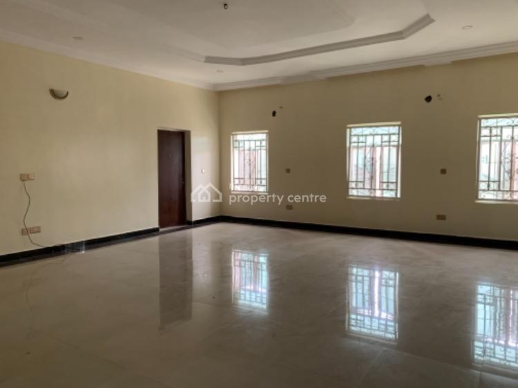 Luxurious 3 Bedroom, Gwarinpa, Abuja, Flat / Apartment for Rent