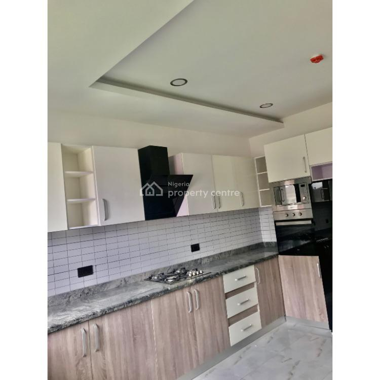 4 Bedroom Apartment with Bq, Marwa, Lekki, Lagos, Flat / Apartment for Sale