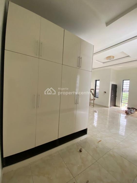 Premium 4 Bedroom Detached House with a Pool, Ajah, Lagos, Detached Duplex for Sale
