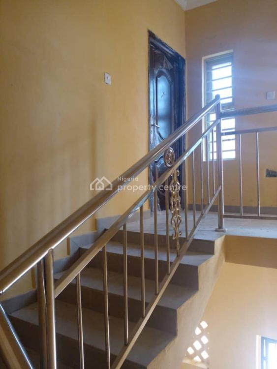 Affordable 2 Bedrooms Apartment with Ample Parking Space, Ajah, Lagos, Flat / Apartment for Rent