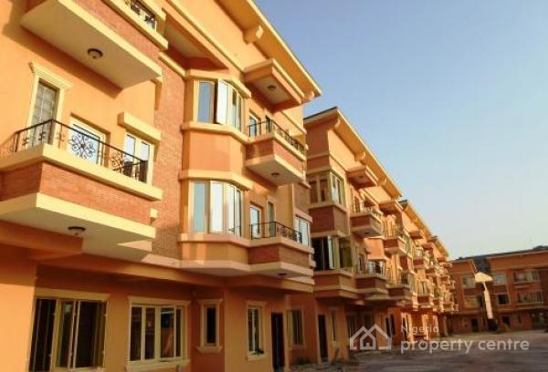 Property In Victoria Island Vi Lagos Nigerian Real