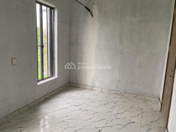 Tastefully Finished 5 Units of 4 Bedroom, Northwest Filling Station, Ilaje, Ajah, Lagos, Terraced Duplex for Sale