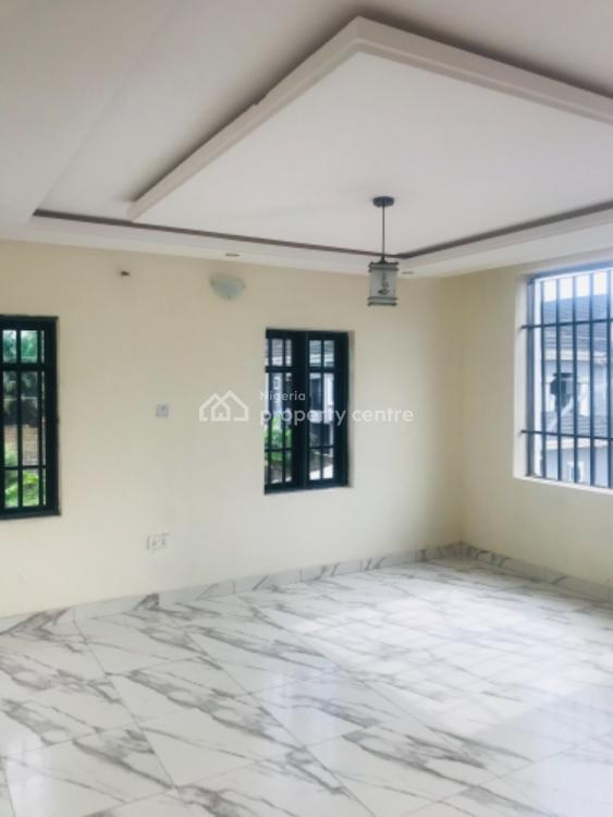 Luxury 2 Bedroom Flat Is Available, Along Abraham Adesanya Road, Ogombo, Ajah, Lagos, Flat / Apartment for Rent