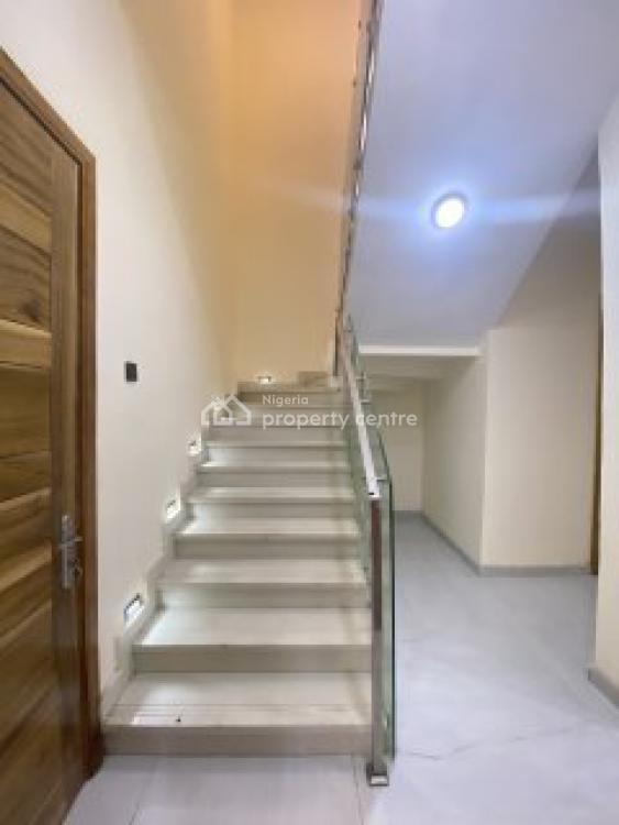 Nicely Built 5 Bedroom Detached Duplex with Bq, Vgc, Lekki, Lagos, Detached Duplex for Sale