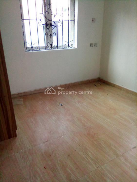 a Sharp Mini Flat, Back of  G.r.a, Abijo, Lekki, Lagos, Mini Flat for Rent