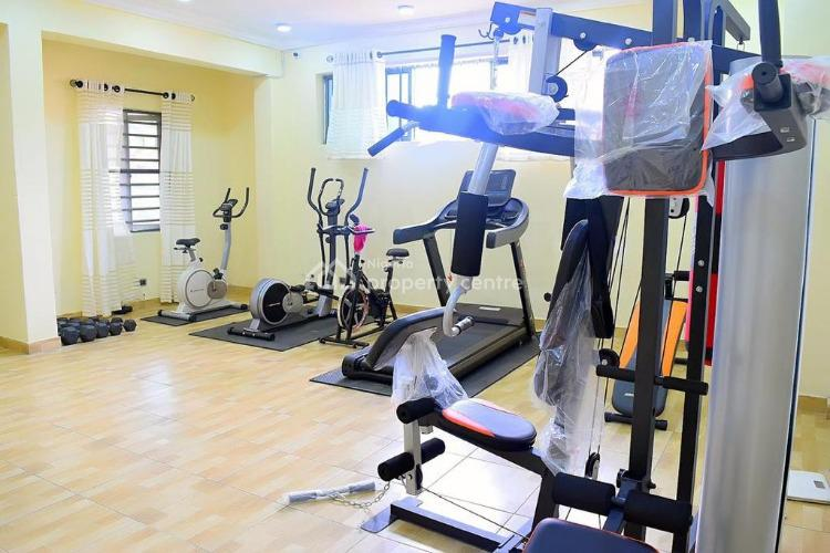 Luxury 2 Bedroom Apartment with Wifi, Gym and Netflix, Ikate, Lekki, Lagos, Flat / Apartment Short Let