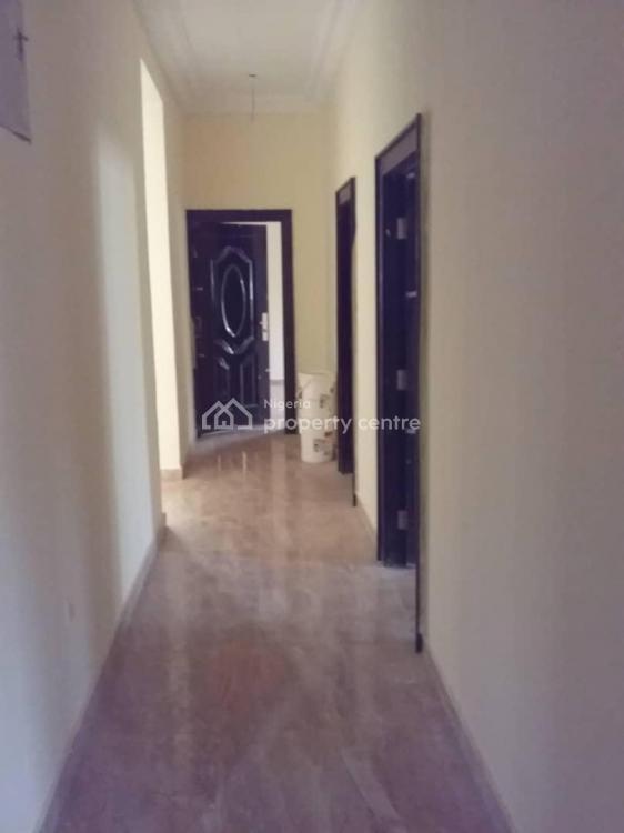 Newly Built 3 Bedroom Flat, Citec Estate, Mbora (nbora), Abuja, House for Sale