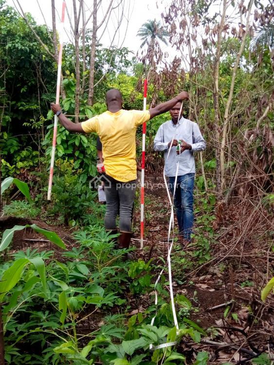 2 Plots of Land, Igwuruta in Ikwerre Lga, Port Harcourt, Rivers, Residential Land for Sale
