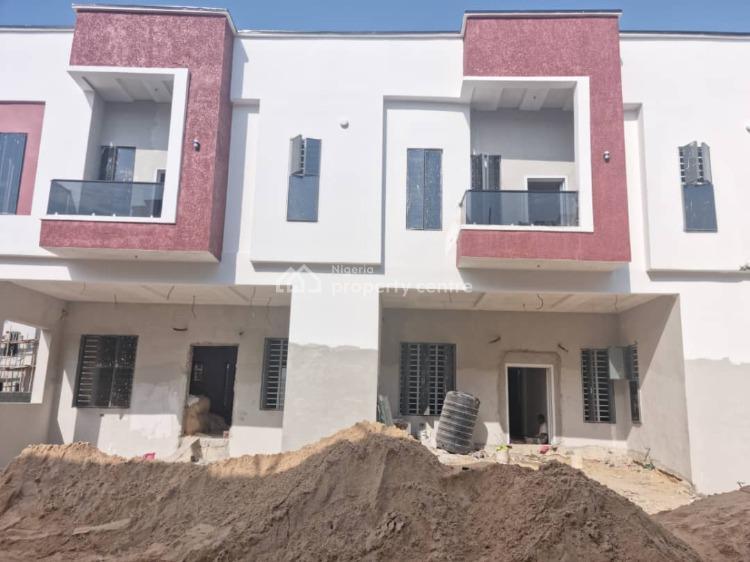 Luxury 4 Bedroom Terrace Duplex, Lekki Expressway, Lekki, Lagos, Terraced Duplex for Sale