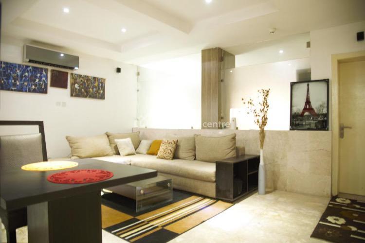 Luxury 1 Bedroom Apartments, Okotie Eboh Street Orange Places, Ikoyi, Lagos, Mini Flat Short Let