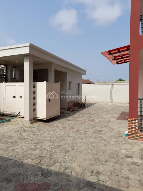 a Very Clean and Standard 2 Bedroom Flat, Lekki, Lagos, Flat / Apartment for Rent