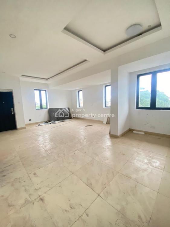 3 Bedroom Apartment + Bq, Victoria Island (vi), Lagos, Flat / Apartment for Sale