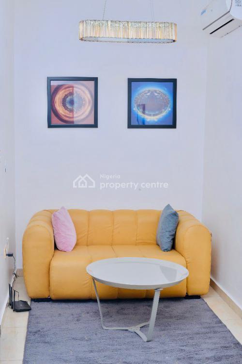 Exquisite 4 Bedrooms Apartment with Swimming Pool, Ace Terrace 3, Oniru, Victoria Island (vi), Lagos, Semi-detached Duplex Short Let