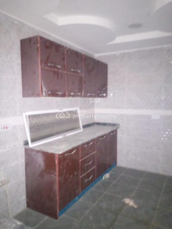 Newly Built 4 Bedroom Duplex (all Room En-suit), Opic, Near Berger, Ojodu, Lagos, House for Rent