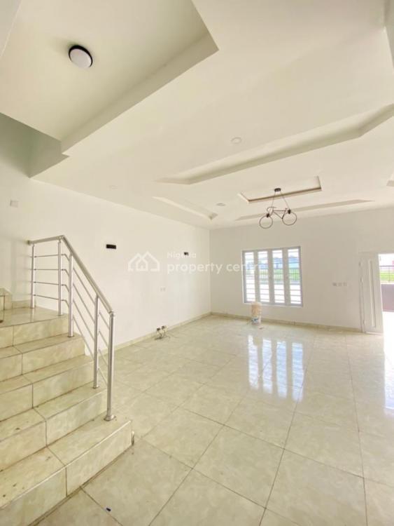 Luxury 4 Bedroom Semi Detached Duplex with Bq, Ajah, Lagos, Semi-detached Duplex for Sale