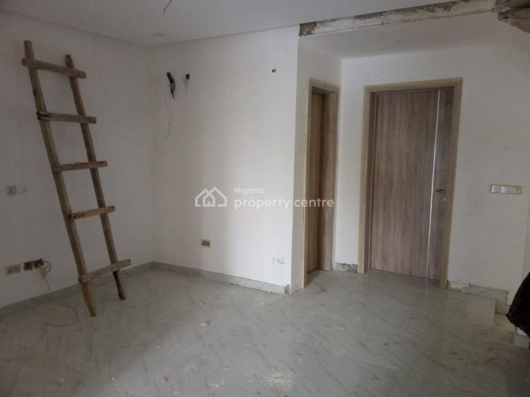 Spacious 4 Bedroom Terraced Duplex with Bq, Ikate, Lekki, Lagos, Terraced Duplex for Sale