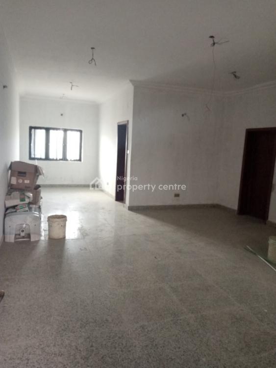 Newly Built Standard 3 Bedroom Flat, Idowu Dabiri Estate Beside Blenco Shopping Mall, Ajah, Lagos, Flat / Apartment for Rent