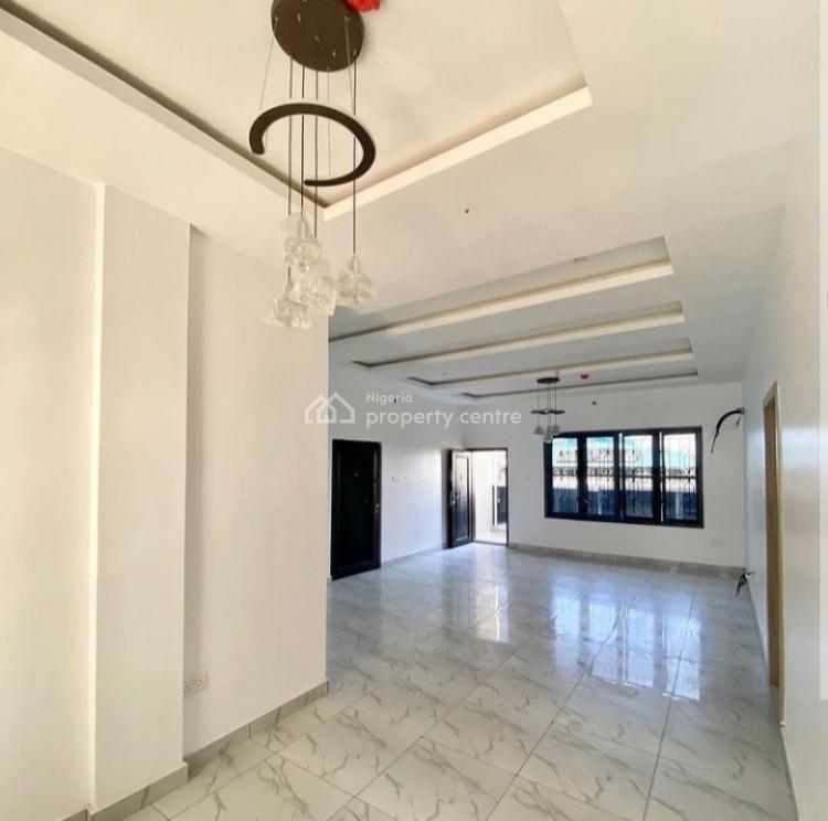 3 Bedroom Fully Serviced Apartment, Idado, Lekki, Lagos, Block of Flats for Sale