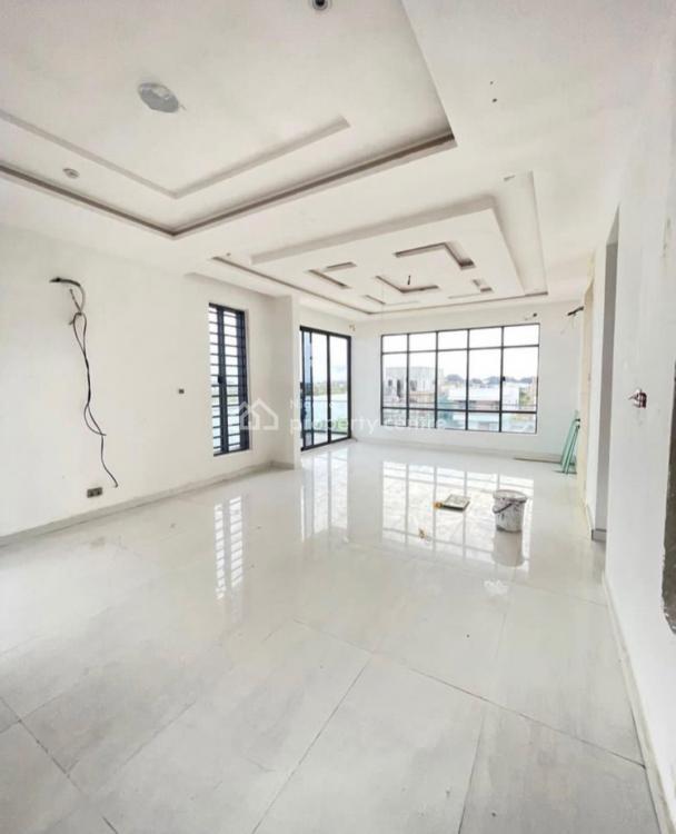 5 Bedrooms Fully Detached Duplex with Pool, Lekki County, Lekki, Lagos, Detached Duplex for Sale