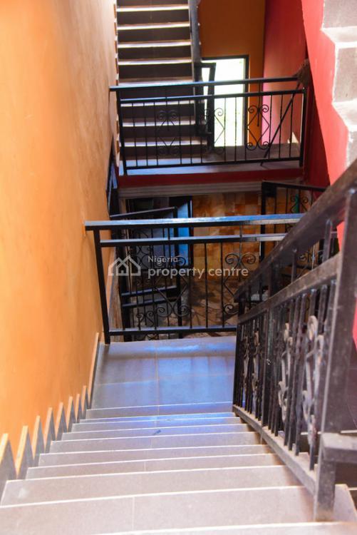 Brand New Luxury 2 Bedrooms En-suite Flat, Emerald Court, Ajayi Apata Estate, Sangotedo, Ajah, Lagos, Flat / Apartment for Rent