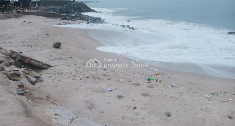 Land Measuring 3400m2, Oniru, Victoria Island (vi), Lagos, Residential Land Joint Venture