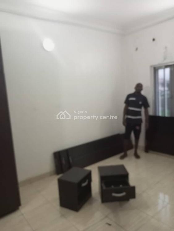 3 Bedroom  Flat En-suite, Pop Finishing and Prepared Meter  #2, Arowojobe Estate Mende, Maryland, Lagos, Flat / Apartment for Rent